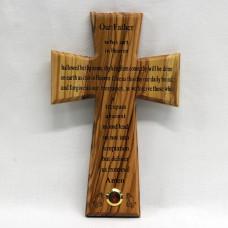 Cross Lord Prayer